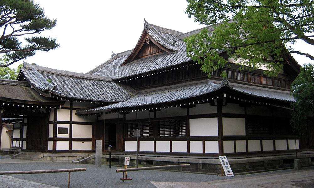 Kyoto Butokuden